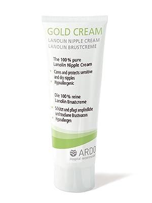 Ardo Gold Cream