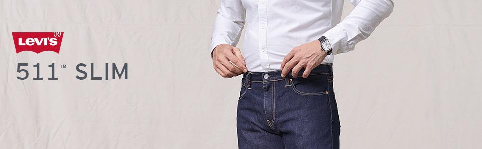 New Duncan Belt de Levi's en 21 Buttons