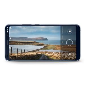 Nokia 9 Pro Mode