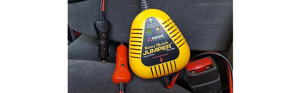 Battery Booster, jump starter, jump start, jumper, booster, battery pack, battery booster, jumper