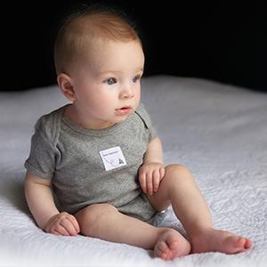 Burt's Bees Baby Bodysuits Organic Cotton Clothing Romper One Piece Jumpsuit Newborn Girls Boys Uni