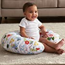 boppy pillow, boppy pillow cover, nursing pillow, infant, newborn, nursing