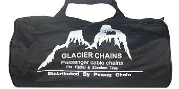nylon bag chains cables