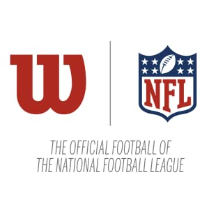 nfl football; official football of the nfl; official football; youth football; kids football; nfl