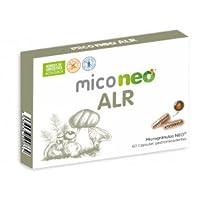 Mico Neo NGF Complemento Alimenticio - 60 Cápsulas: Amazon ...