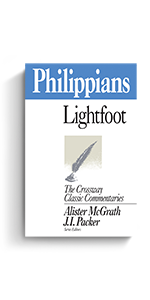 Philippians commentary
