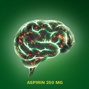 Aspirin 250 MG