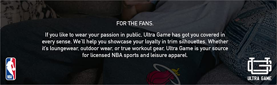 Ultra Game NBA