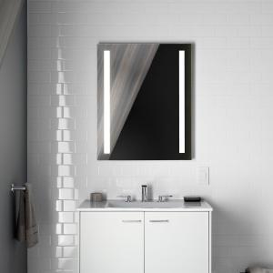 Amazon Com Kohler 99572 Tl Na Verdera Lighted Mirror
