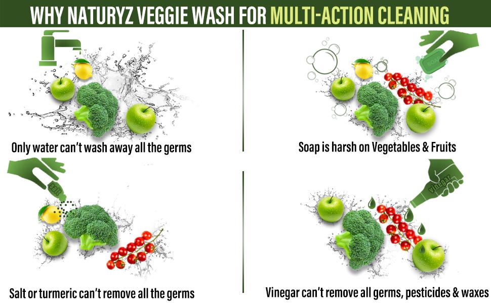 veggie clean