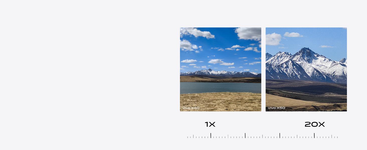 20x Hyper Zoom