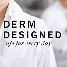 dermatologist designed