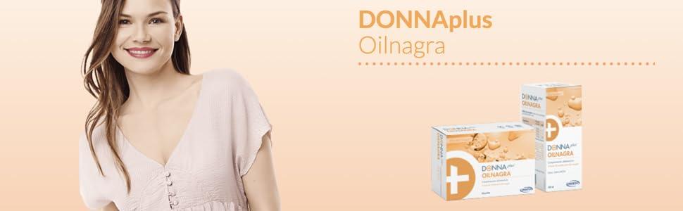 DONNAplus Oilnagra Líquido - 150 ml: Amazon.es: Salud y cuidado ...