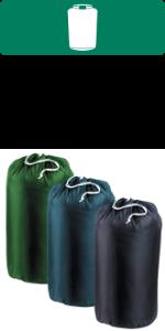 Water Repellent Utility Bag
