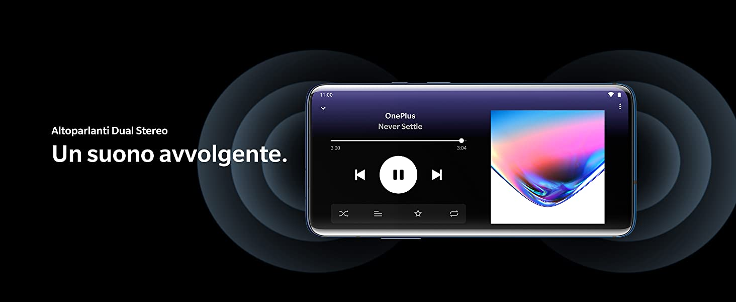 OnePlus 7 Pro 5G inizia finalmente a ricevere l'aggiornamento Android 10