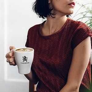 Café Royal - Al servicio del buen gusto