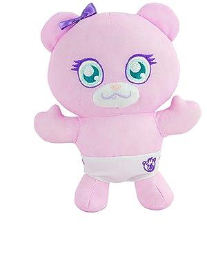 "Doodle Bear The Original  6"" Plush Toy, Baby Bear"