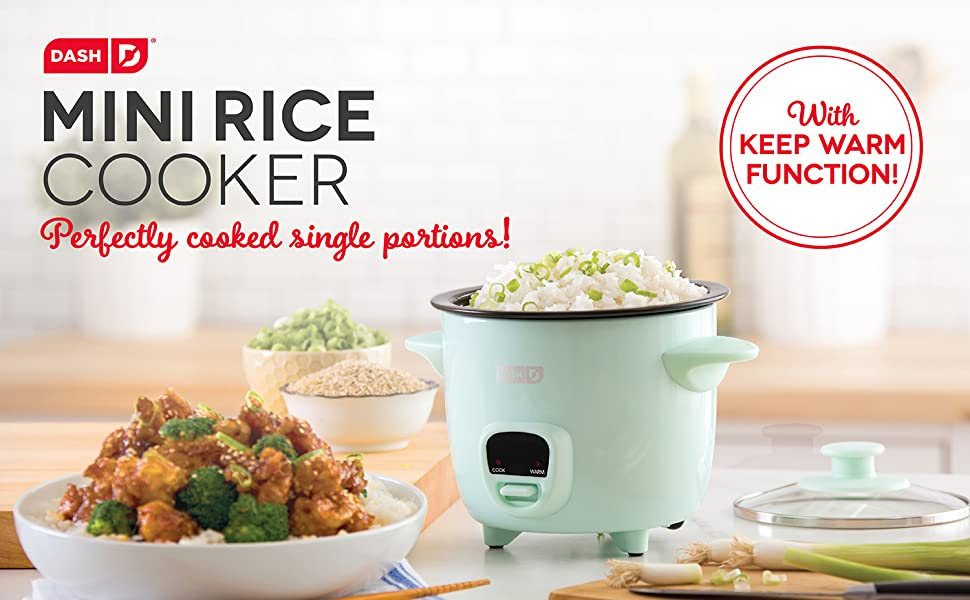 rice, cooker, mini, 2, cup