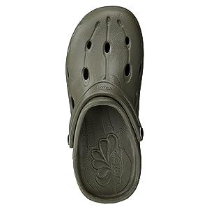 Chung Shi Shoe