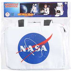 Backpack in Packaging