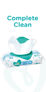 pampers, pampers wipes, baby wipes, complete clean wipes, delicate wipes
