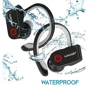 True Wireless Earbuds, Woozik Relay - TiendaMIA com