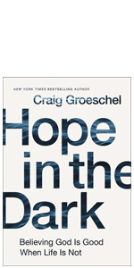 Craig Groeschel, habits, thoughts, mind, battlefield of the mind, Hope in the Dark, hope, faith