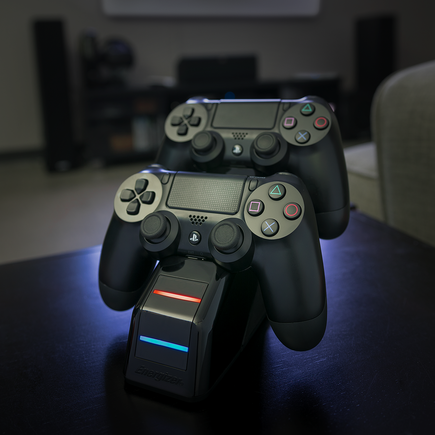 Amazon.com: PDP Energizer 2X Controller Charging Station