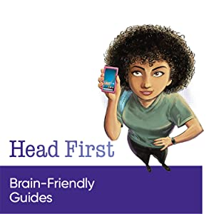 head first, o'reilly media