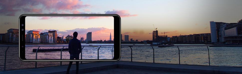 Smartphone Samsung, Galaxy A8, A8, Galaxy A, Samsung Galaxy A