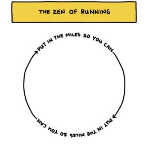 I hate running and you can too Brendan Leonard book artisan