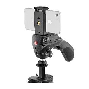 Manfrotto Mkscompactacnbk Compact Action Smart Stativ Kamera