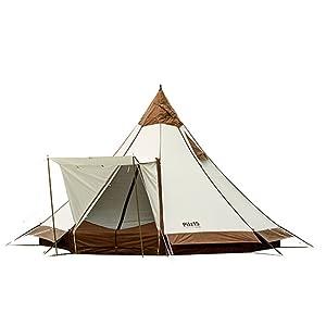 テント ワンポール ピルツ15T/C