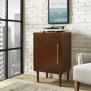 record player furniture old style everett record player stand amazoncom crosley furniture mahogany