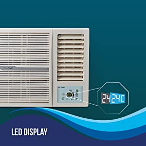 LLOYD Window AC, Best Window AC