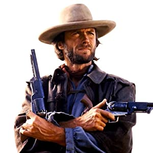josey wales pale rider unforgiven impitoyable