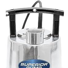 Superior Pump 91392 Handle