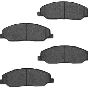 Power Stop, powerstop, brake pads, brake kit, brakes