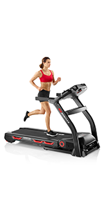 Bowflex Treadmill T116 Results Series Cardio Home Fitness Workout