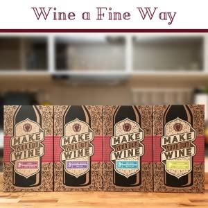 wine a fine way