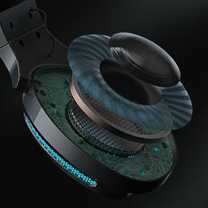 gaming headset