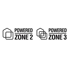 powered zones