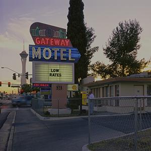 Motel Vegas