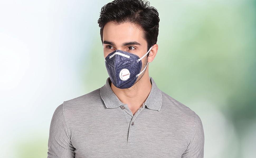 2.5m mask