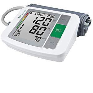 Tensiómetro de brazo BU 510