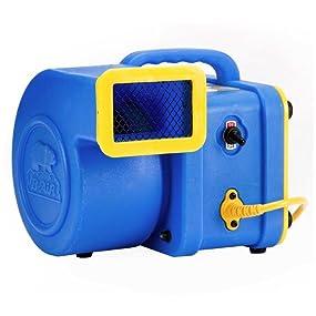 small air mover, mini air mover, b-air cub CP-1 mini air mover, b-air mover