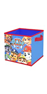 Amazon Com Disney Nickelodeon Paw Patrol Pop Up Hamper
