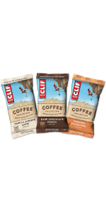Cliff Bars, Energy Bars, Clif Bars, Healthy Snacks