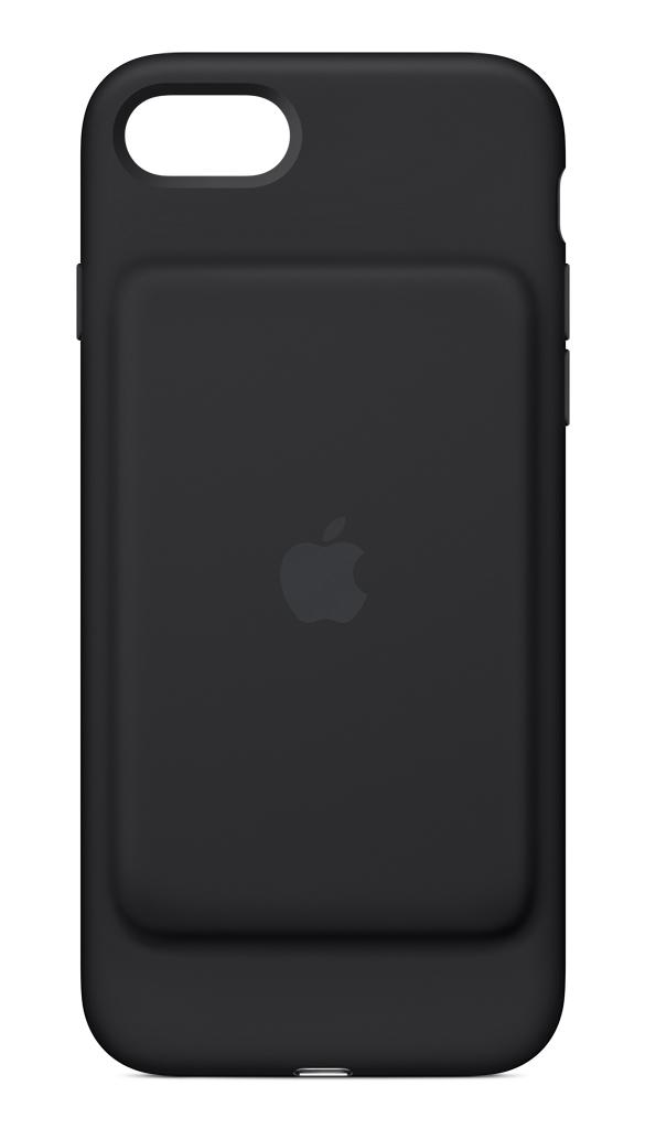 iphone smart case apple iphone 7 smart battery black cell 4943