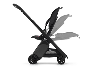 Bugaboo Ant, carrito ligero de viaje con plegado compacto ...